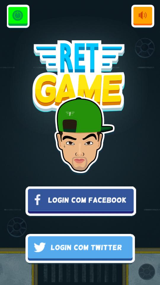 RET GAME
