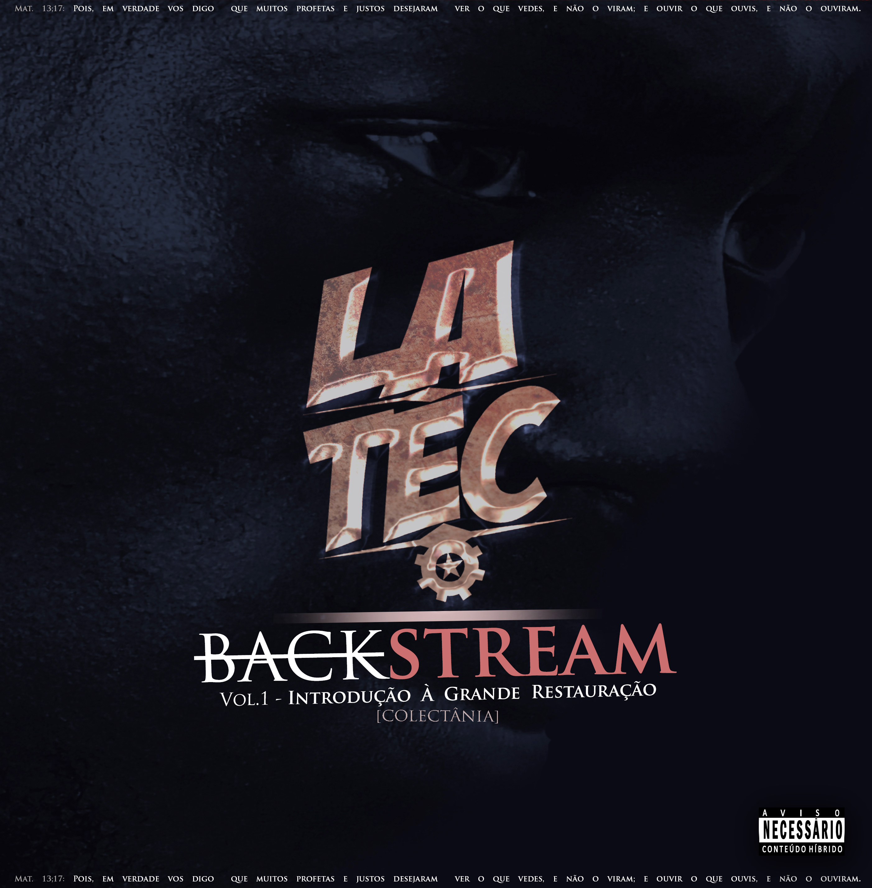 00 - Cover_Front_Backstream Vol.1