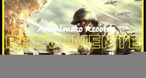 BATLE ANONIMATO RECORDS