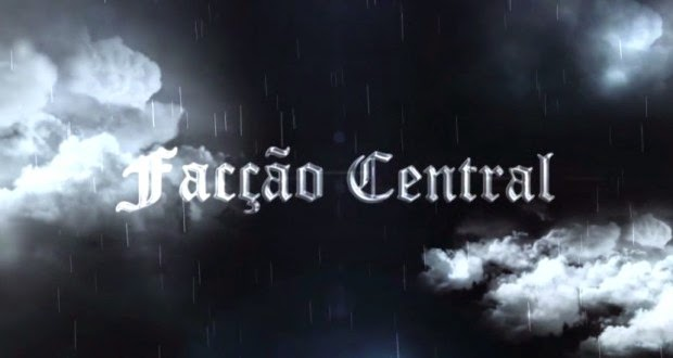 Facção Central participa do Rap Box