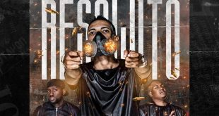 Lucassio - Resolutos feat Fly Skuad, Kid MC e Mister K [Prod. Dmage MC]