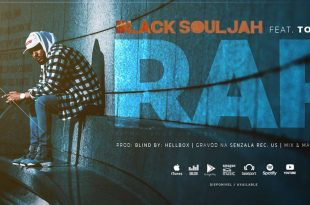 Vídeo: Black Souljah - RAP feat. Totchi
